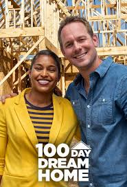 100 Day Dream Home - Season 2