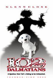 102 Dalmatians| Watch Movies Online
