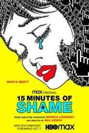 15 Minutes of Shame| Watch Movies Online