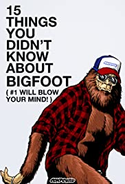 15 Things You Didn't Know About Bigfoot| Watch Movies Online