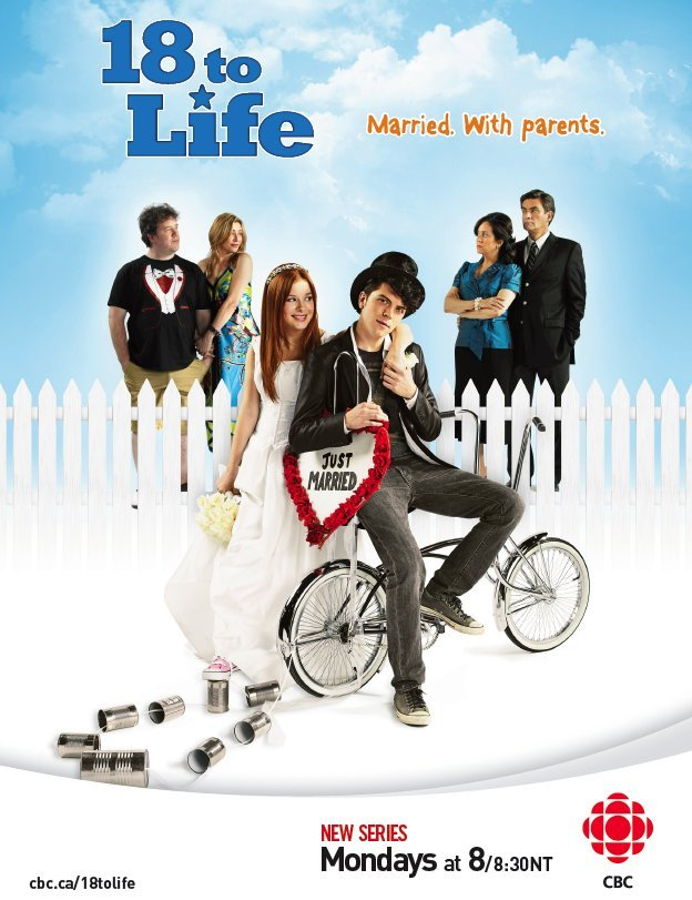 18 to Life - Season 2  Watch Movies Online