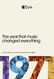 1971: The Year That Music Changed Everything - Season 1  Watch Movies Online