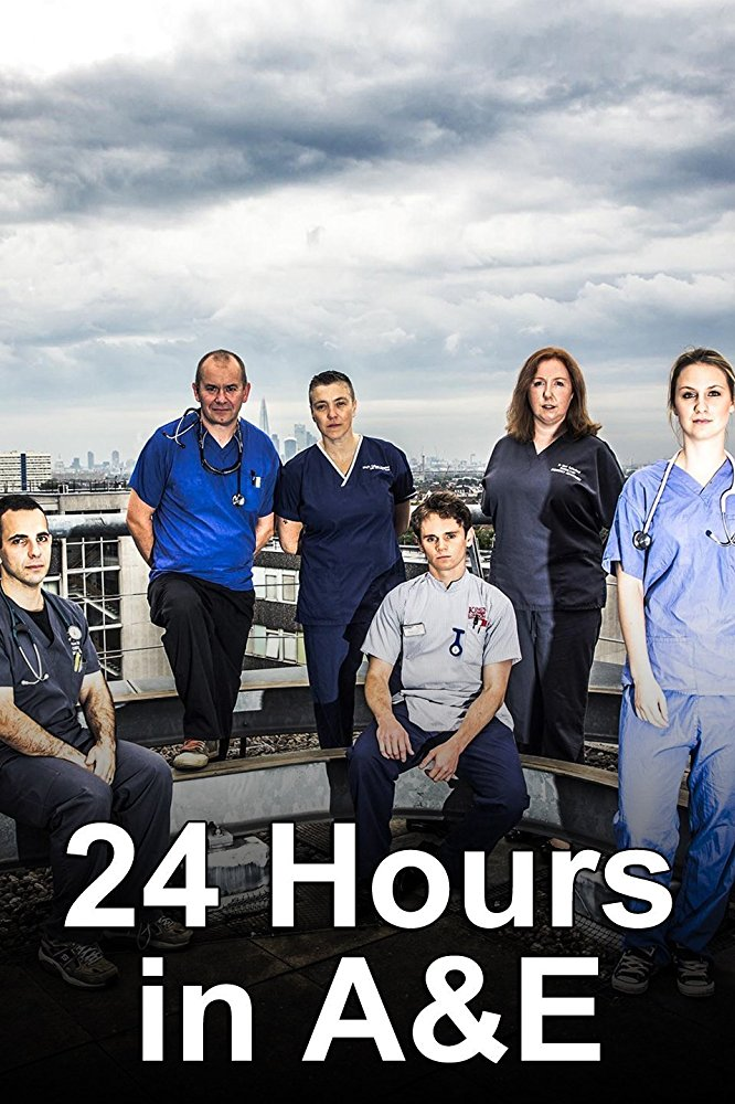 24 Hours in A & E- Season 15  Watch Movies Online
