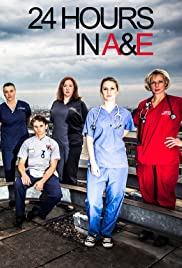 24 Hours In A & E - Season 24| Watch Movies Online