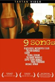 9 Songs| Watch Movies Online