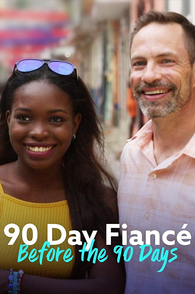 90 Day Fiance: Before The 90 Days - Season 4