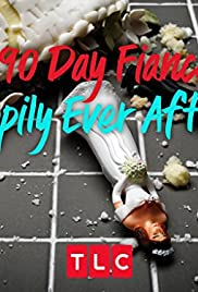 90 Day Fiance: Happily Every After - Season 4