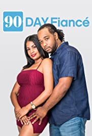 90 Day Fiance - Season 8 (2020)