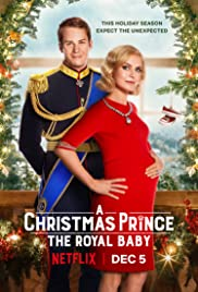 A Christmas Prince: The Royal Baby  Watch Movies Online