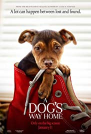 A Dog's Way Home  Watch Movies Online