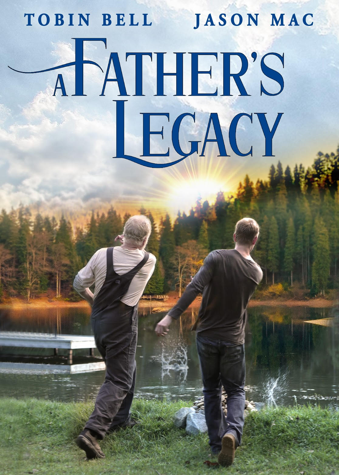 A Father's Legacy  Watch Movies Online