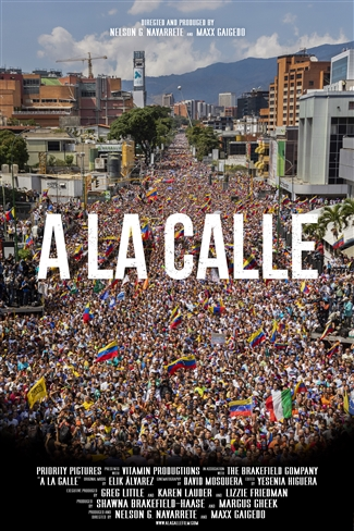 A La Calle| Watch Movies Online