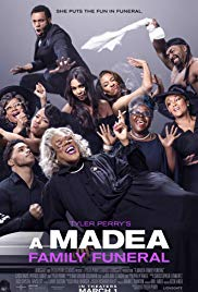 A Madea Family Funeral  Watch Movies Online
