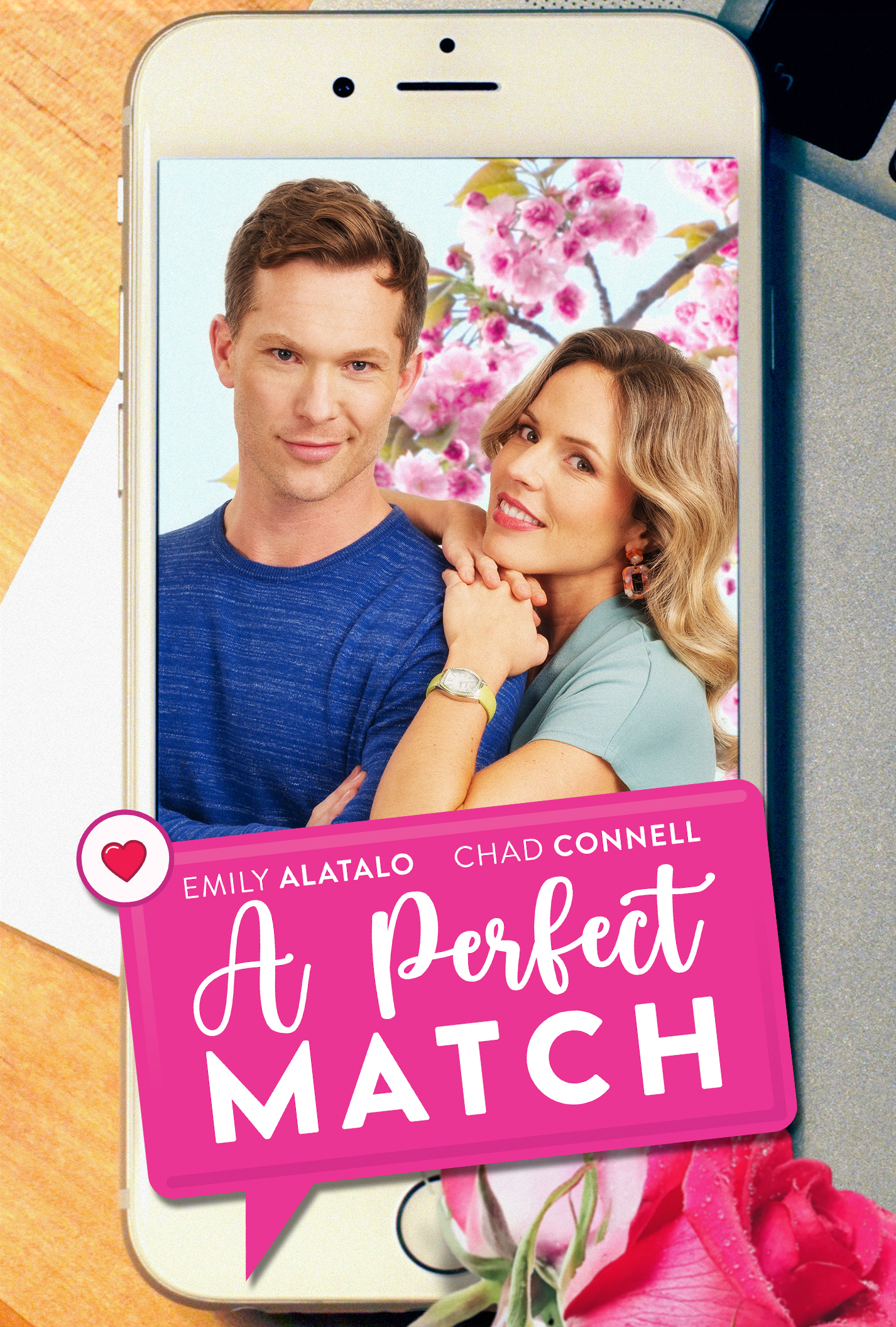 A Perfect Match| Watch Movies Online