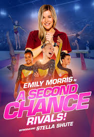 A Second Chance: Rivals!  Watch Movies Online