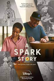A Spark Story| Watch Movies Online