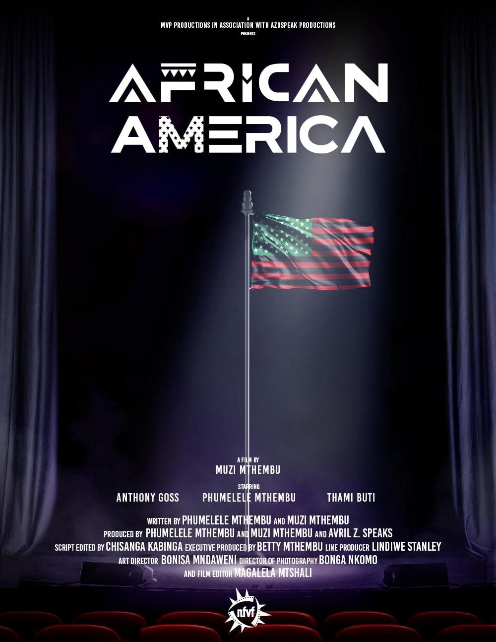 African America  Watch Movies Online