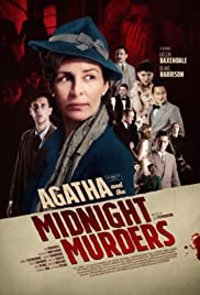 Agatha and the Midnight Murders  Watch Movies Online
