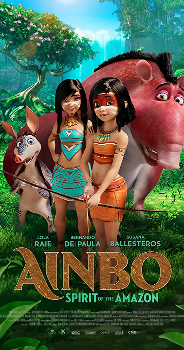 Ainbo| Watch Movies Online