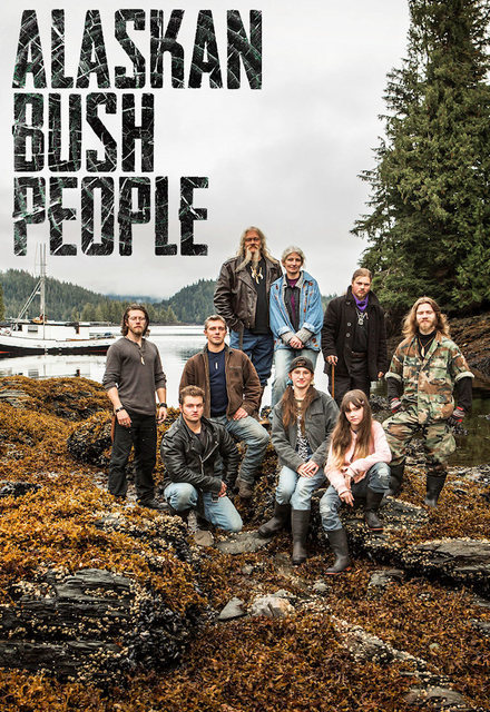 Alaskan Bush People - Season 4