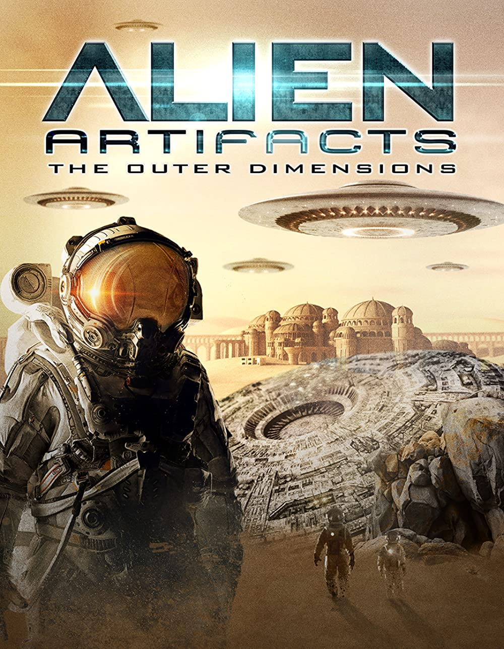 Alien Artifacts: The Outer Dimensions| Watch Movies Online