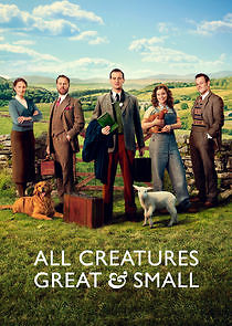 All Creatures Great and Small (2020) - Season 2| Watch Movies Online