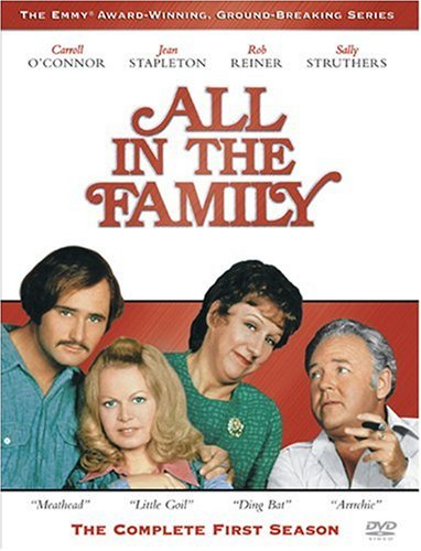 All In The Family - Season 1