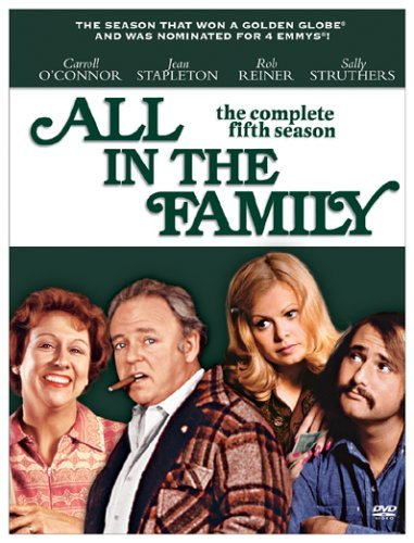 All In The Family - Season 5