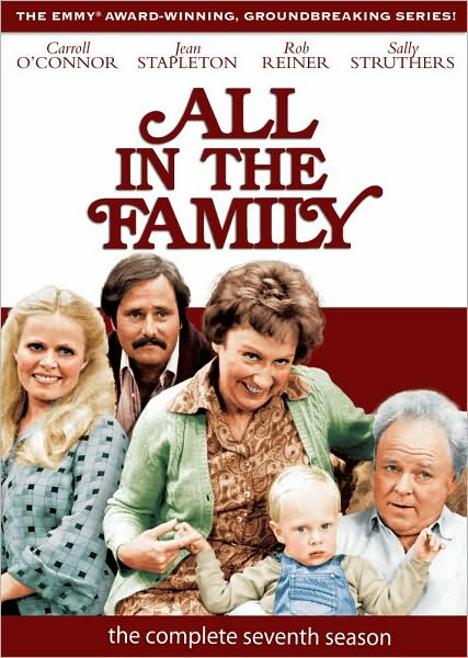 All In The Family - Season 7