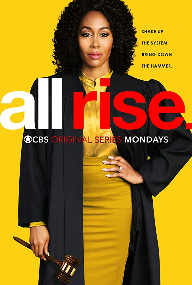 All Rise - Season 2| Watch Movies Online