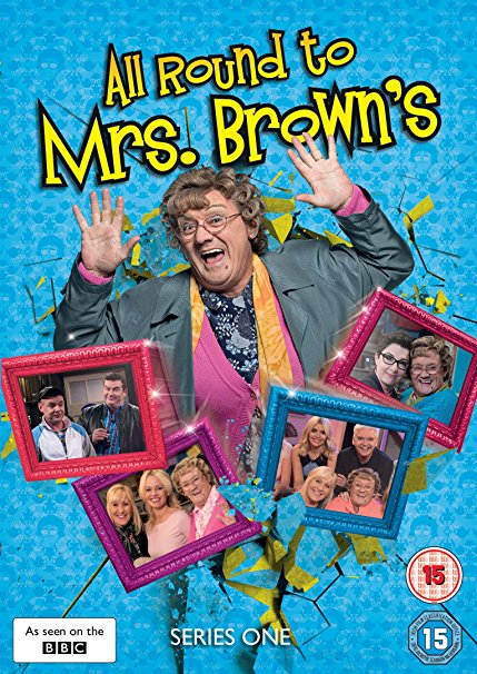 All Round to Mrs Brown's - Season 3| Watch Movies Online