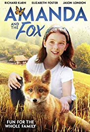 Amanda and the Fox| Watch Movies Online