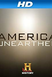 America Unearthed - Season 2