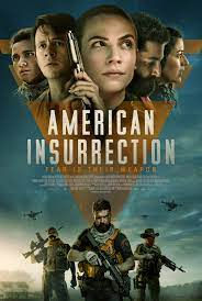 American Insurrection| Watch Movies Online