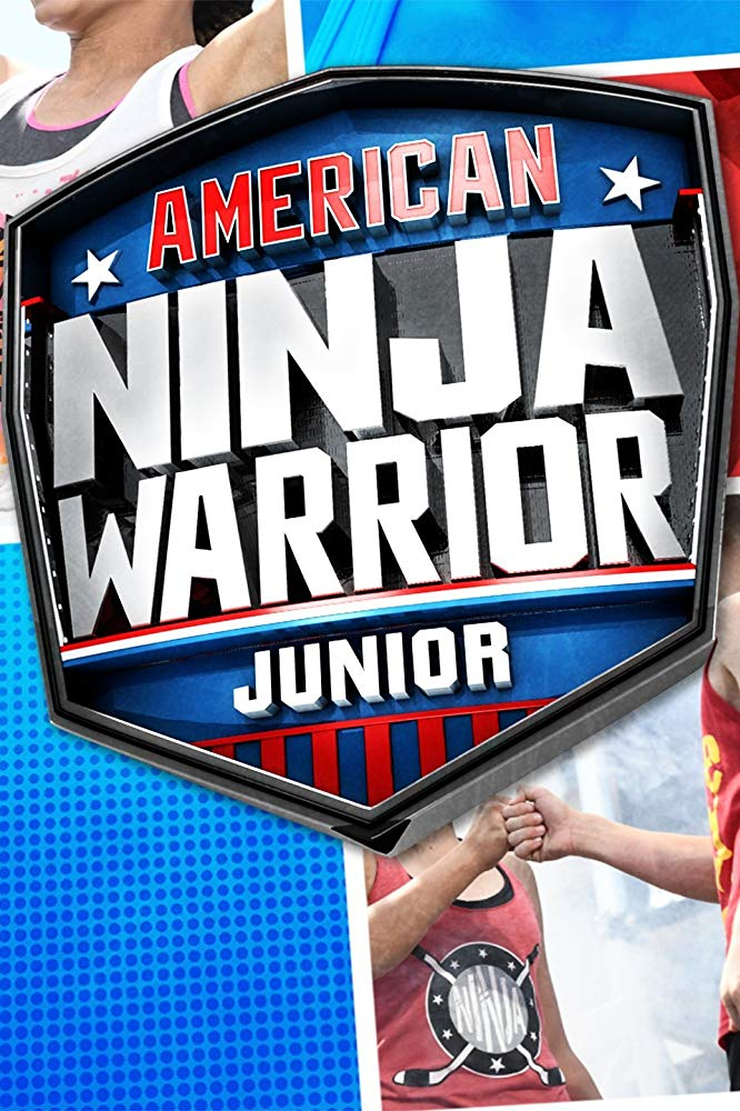 American Ninja Warrior Junior - Season 2