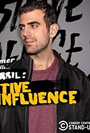Amy Schumer Presents Sam Morril: Positive Influence  Watch Movies Online