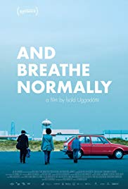 And Breathe Normally| Watch Movies Online