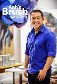 Anh's Brush with Fame - Season 2