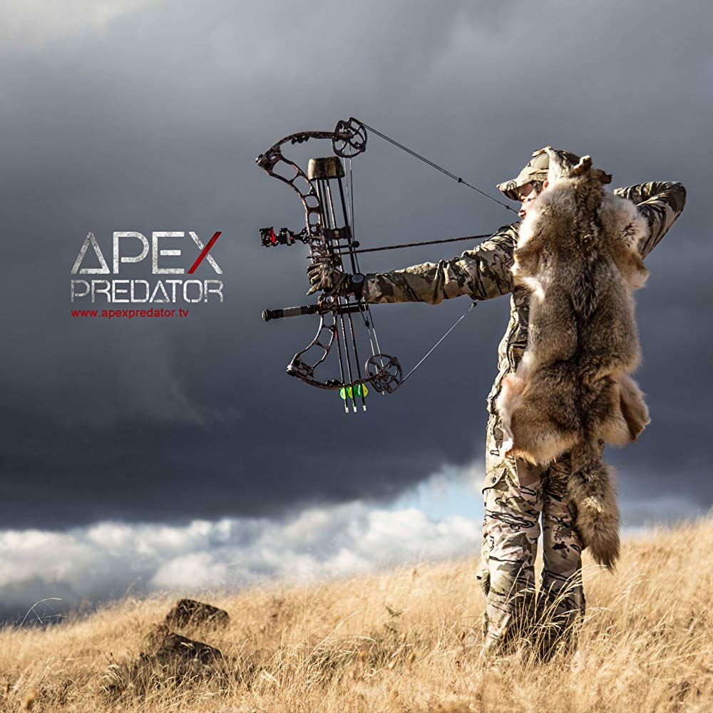Apex Predator - Season 1