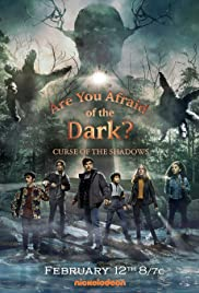 Are You Afraid of the Dark? (2019) - Season 2