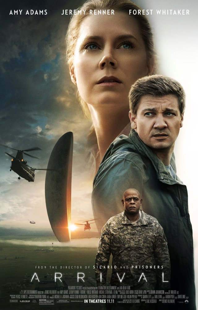 Arrival| Watch Movies Online