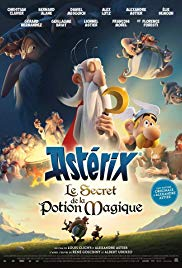 Asterix: The Secret of the Magic Potion| Watch Movies Online