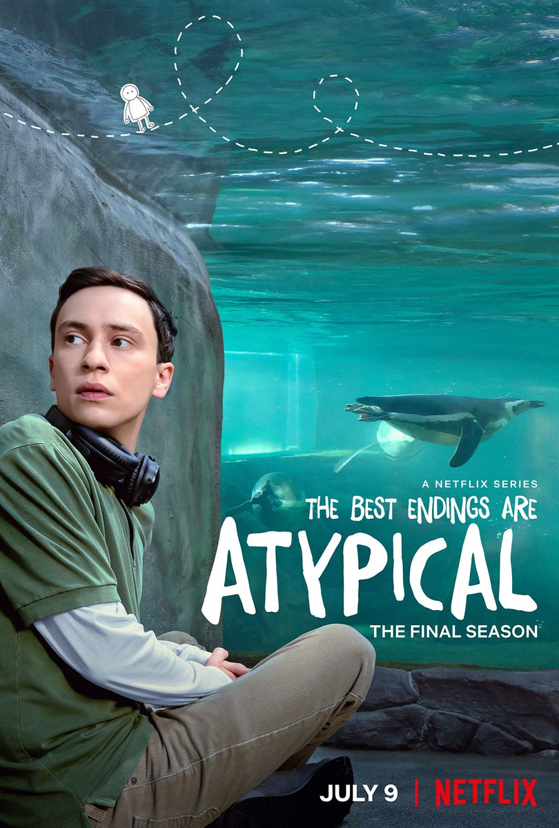 Atypical - Season 4| Watch Movies Online
