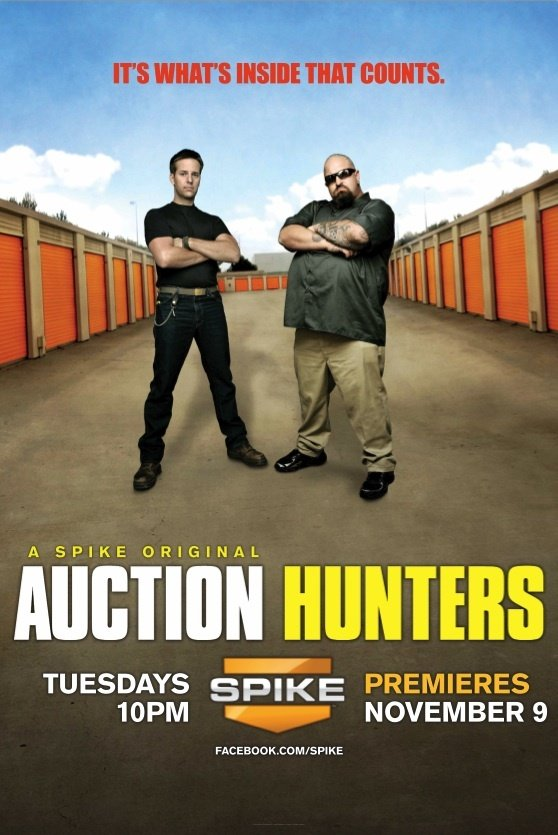 Auction Hunters - Season 5