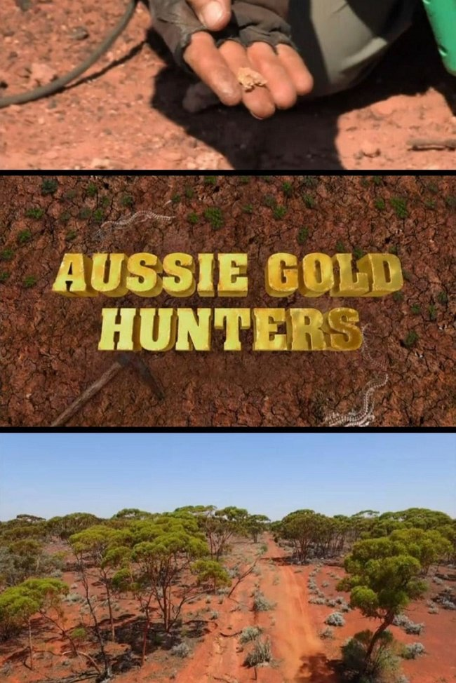 Aussie Gold Hunters - Season 6