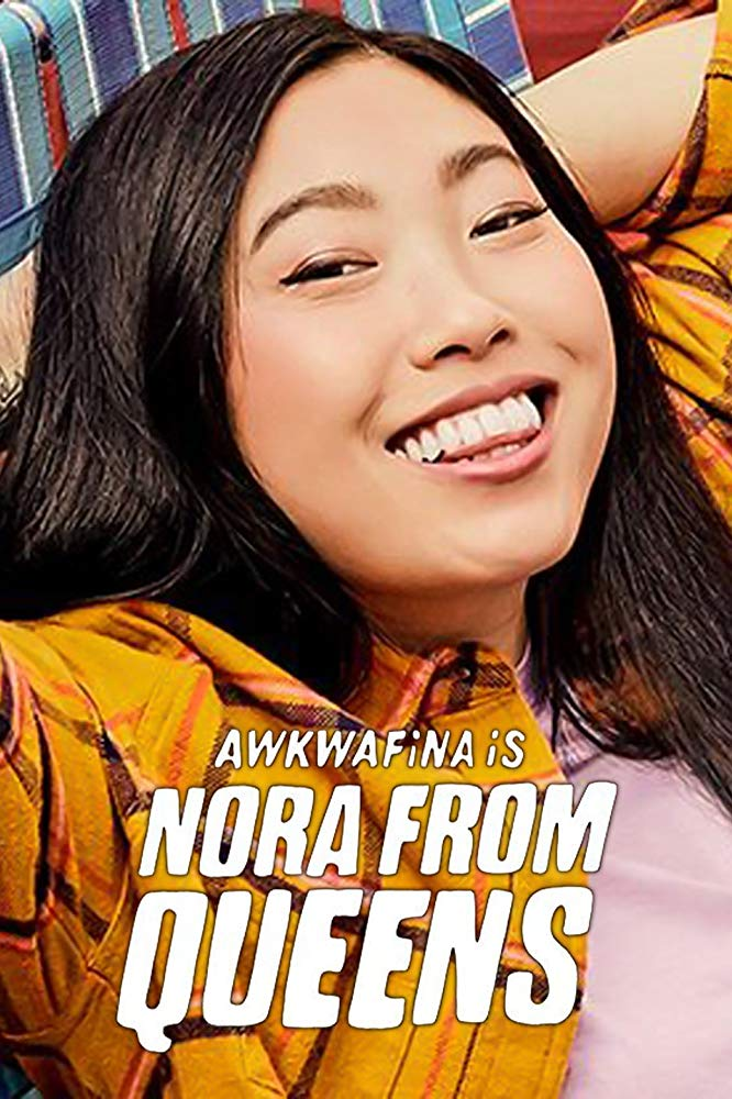 Awkwafina Is Nora From Queens - Season 1 | Watch Movies Online