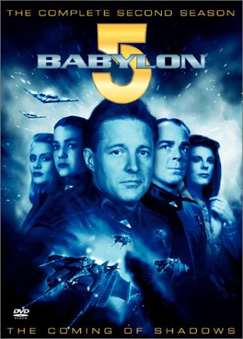 Babylon 5 - Season 1