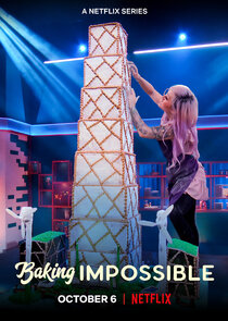 Baking Impossible - Season 1  Watch Movies Online