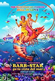 Barb and Star Go to Vista Del Mar  Watch Movies Online