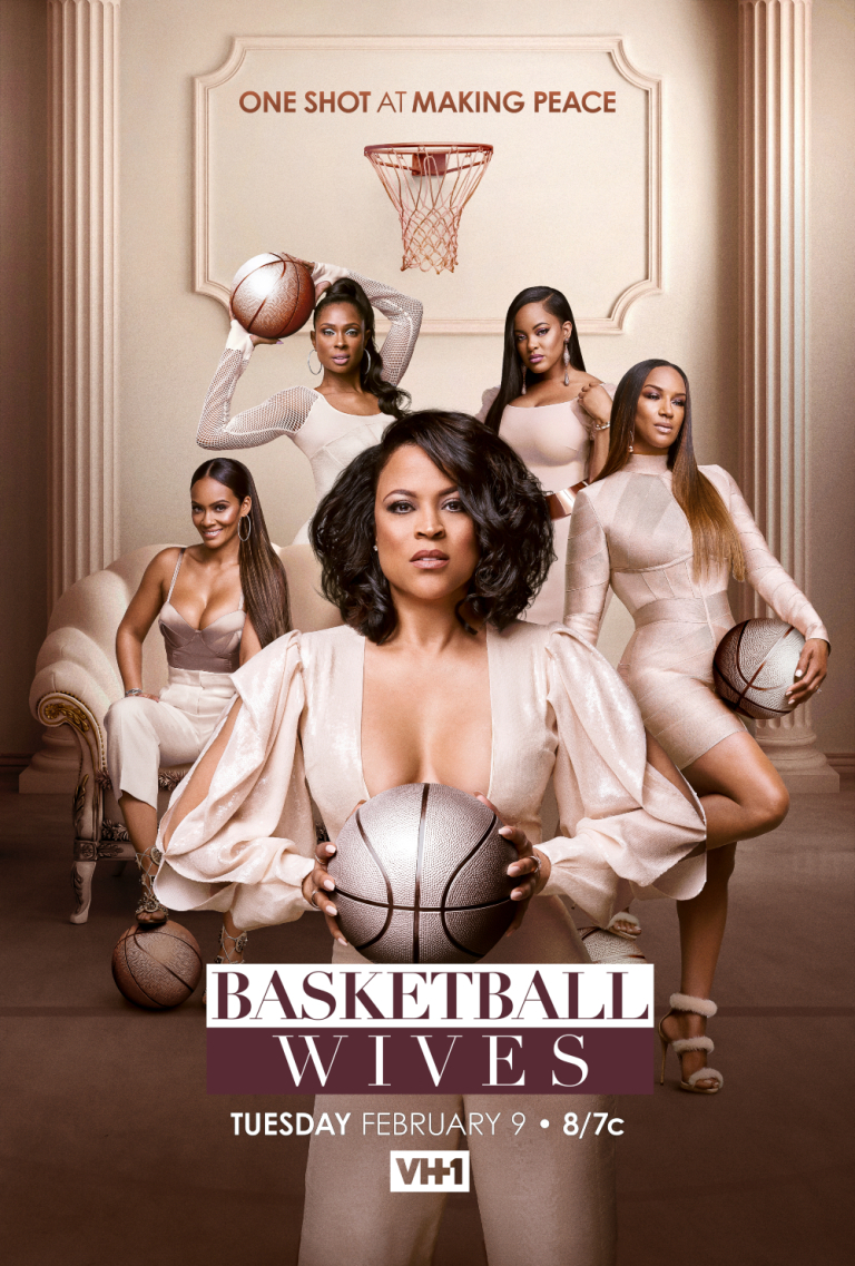 Basketball Wives - Season 9| Watch Movies Online